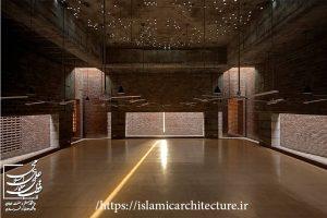 مسجد جامع بیت الروف2