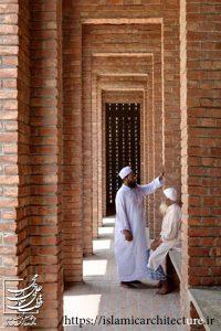 مسجد جامع بیت الروف5