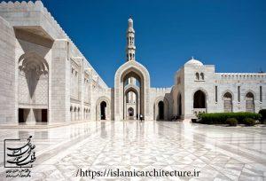 مسجد جامع سلطان قابوس1
