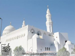 مسجد ذوالقبلتین2