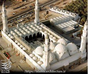 مسجد قبا1
