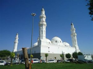 مسجد قبا2