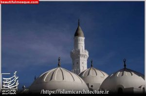 مسجد قبا5