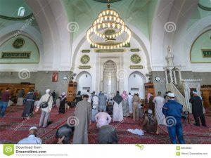 مسجد قبا8