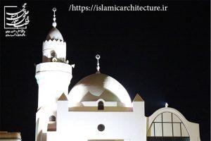 مسجد کورنیش1