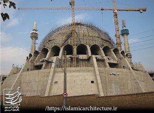 مصلی تهران4