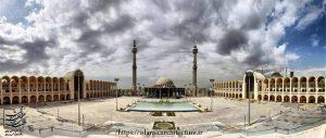 مصلی تهران6