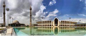 مصلی تهران7