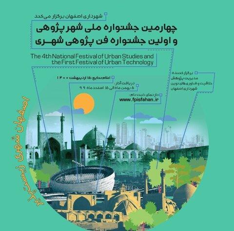 چهارمین جشنواره ملی شهر پژوهی